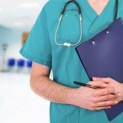 iş sağlığı hizmetleri
